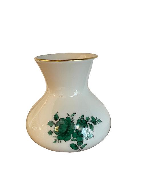 Augarten Porzellan Vase