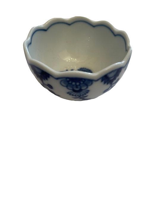 Meissen Porzellan Zwiebelmuster Schälchen