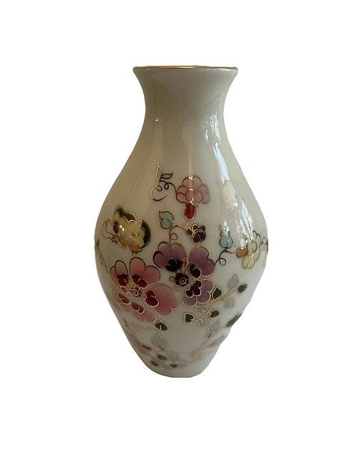 Vintage Porzellan Vase Zsolnay