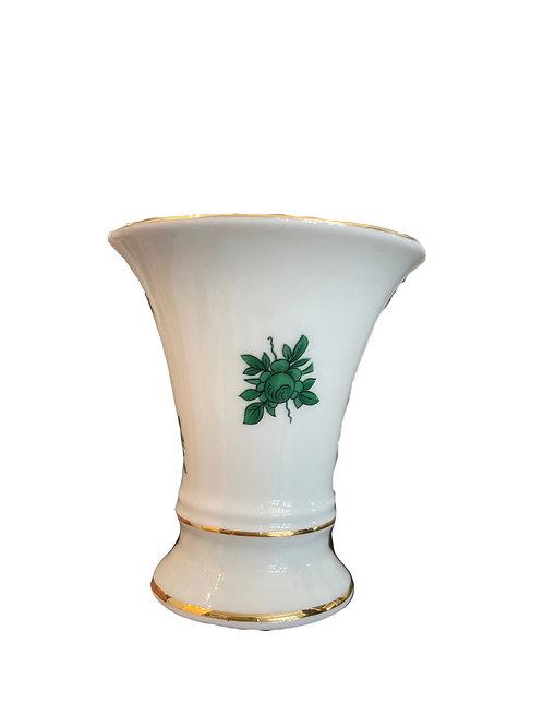 Kleine Porzellan Vase Fürstenberg