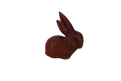 Kleiner Keramik Hase