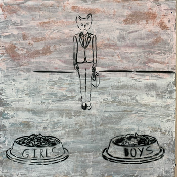 Grade 7 Street Art as Actvists project