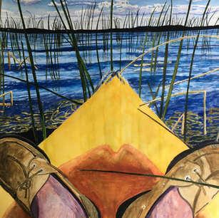 Kayak Days, Lake Simcoe