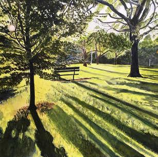 David Balfour Park