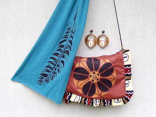 Organic Handmade Textiles