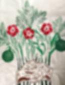 handmade art from community growth and program develpment by wisdom circles Hawaii