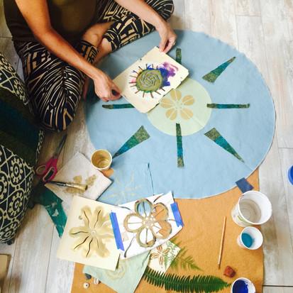 Art Remedy Workshop