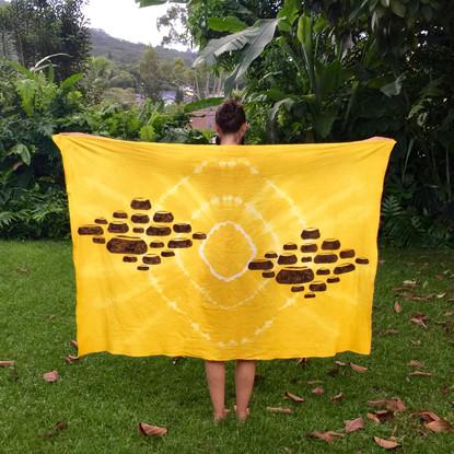 ʻŌlena Pareo