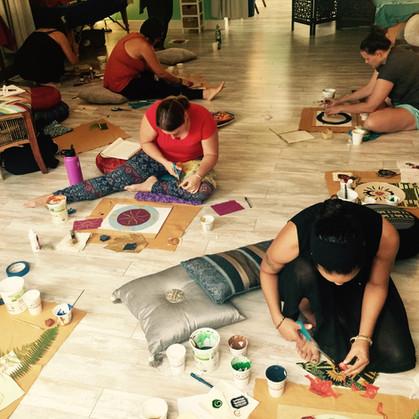Wisdom Circles Workshop