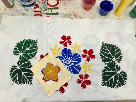 Community Art Workshop