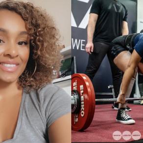 Powerlifter Profiles: Nisha Waller