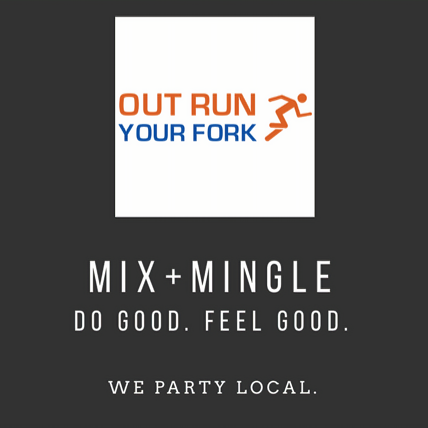 Out Run Your Fork Charity Class
