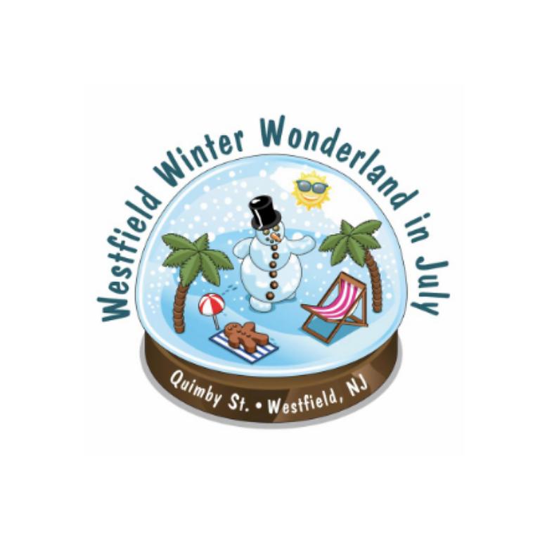 Westfield Winter Wonderland
