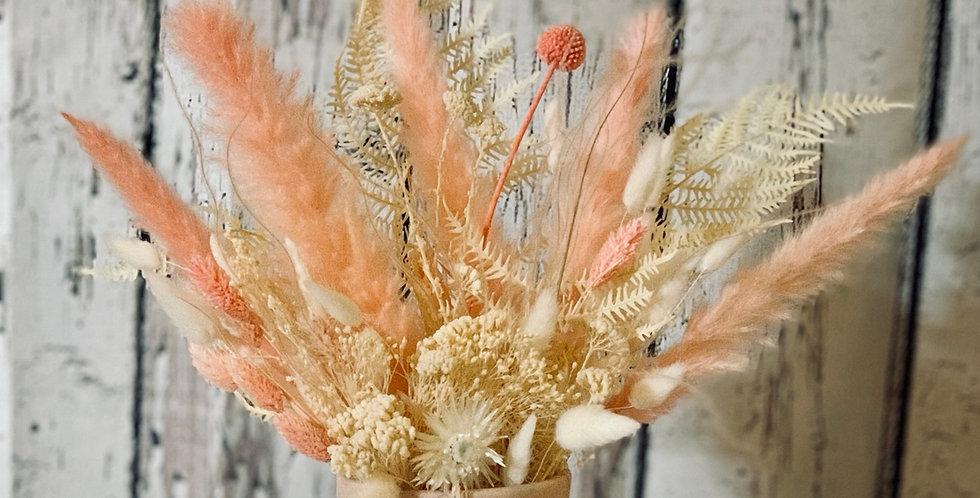 Everlasting Dried Arrangement 30