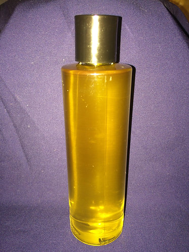 Scented Body Oil (8 oz)