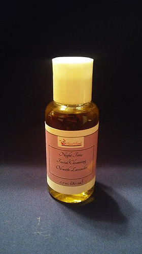 Nighttime  Facial Cleansing Oil