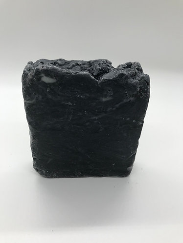 Activated Charcoal Soap (5-6 oz)-Wholesale 11 bars