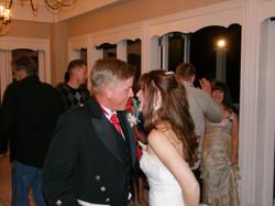 Hill House Wedding