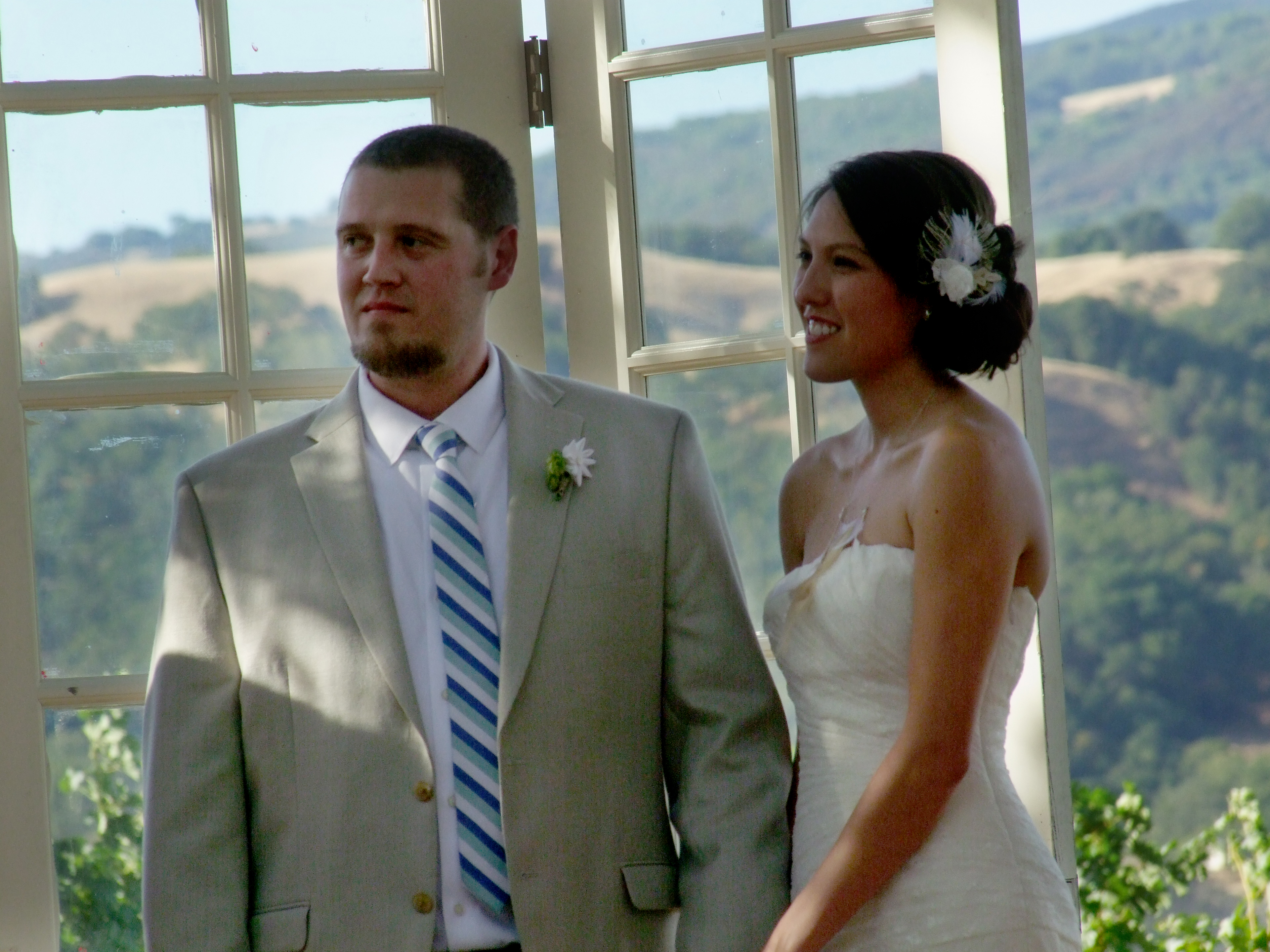 Jared  & Desa -08-2013