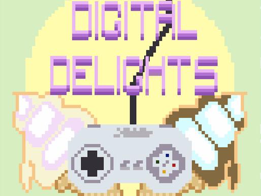 Creator Spotlight: Bailey Villipart, Tabletop/RPG Designer & Podcast Host