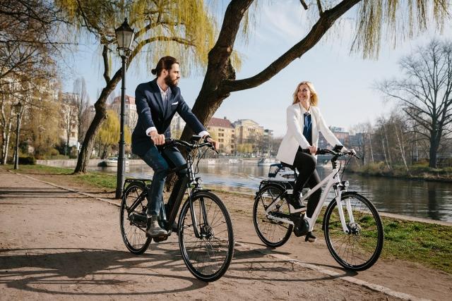 Günstige & hochwertige Elektro-Bikes