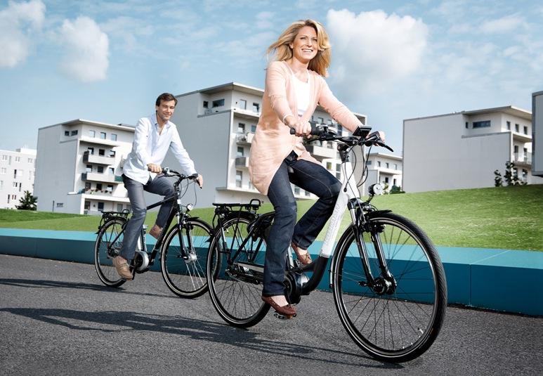 Kalkhoff Bikes zu günstigen Preisen