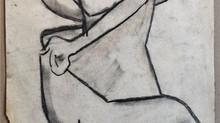 """Коллекция """"на бумаге из бумаги"""" Владимира и Майи Опара. Людмила Кульгачёва"""
