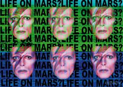 Есть жизнь на Марсе?