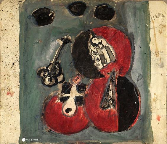 Марлен Шпиндлер. На бумаге из бумаги. Выставка коллекции Опара. Галерея А3