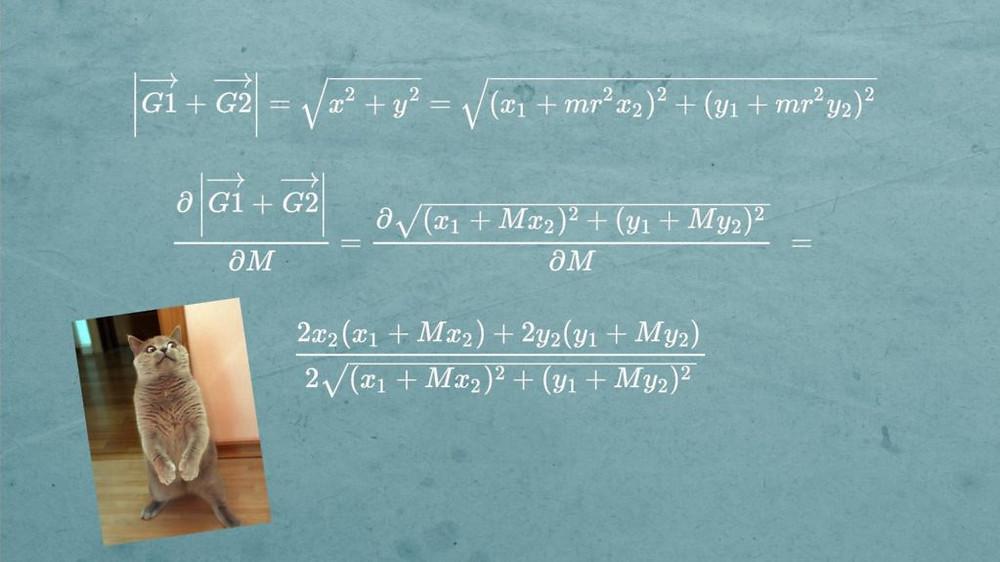 Математика и композиция