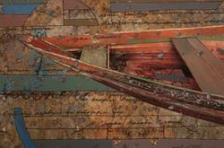 Boat # 525