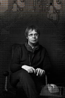 Avatar. Kirill Svetlyakov