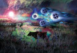 Корова другой вселенной