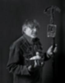 Vladimir Opara. Avatar