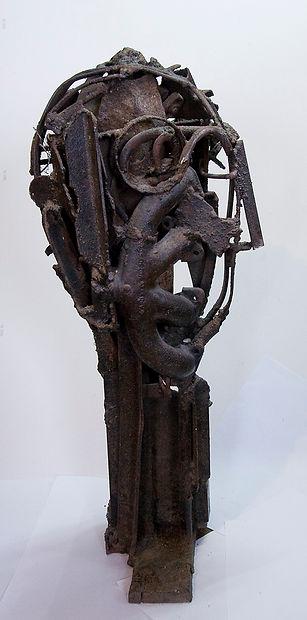 Sculpture   Opara Collection   Aleksey Grigoriev