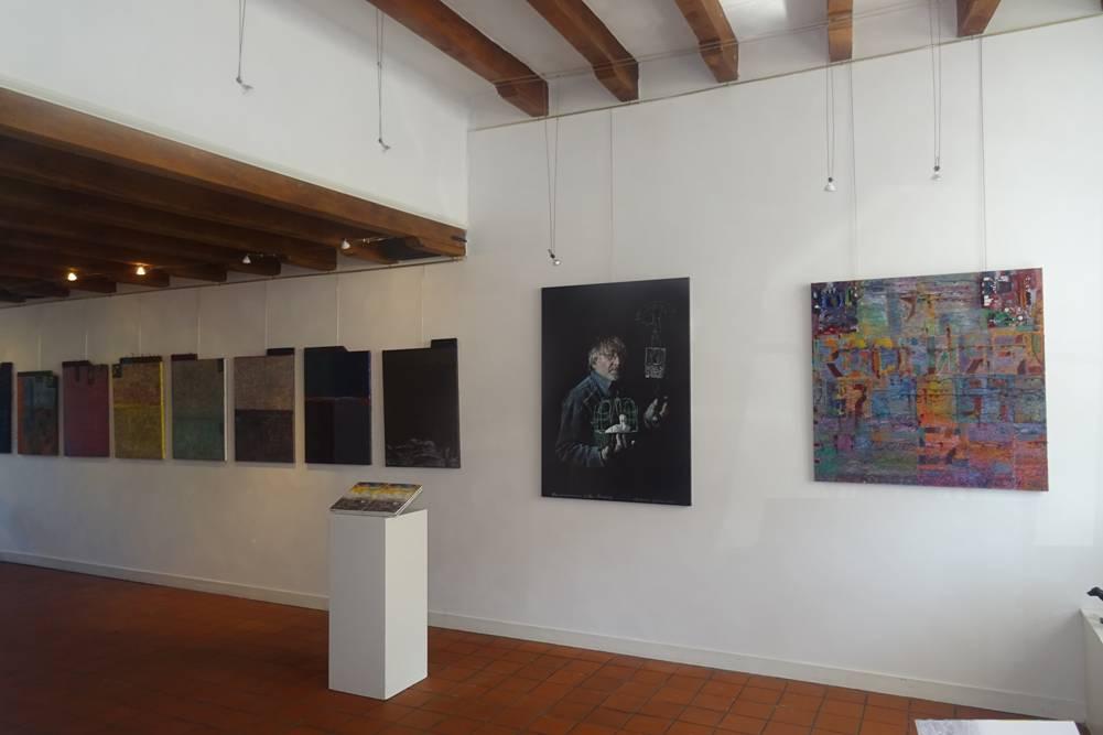 Gallery-T. Vladimir Opara