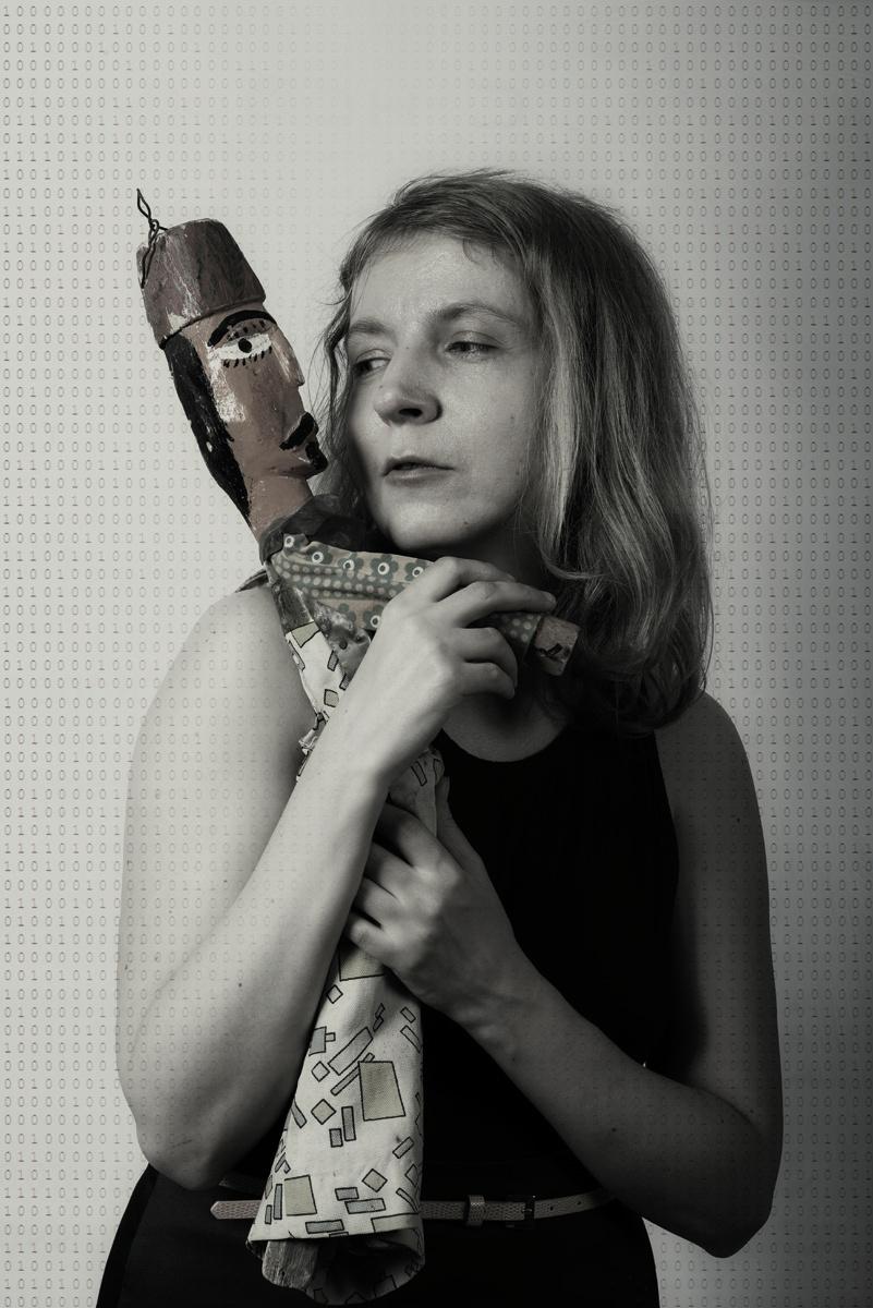 Avatar. Olga Adrova