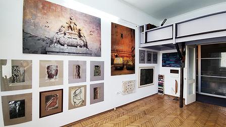 Квартирная выставка
