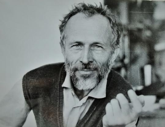 Vasiliy Rublev
