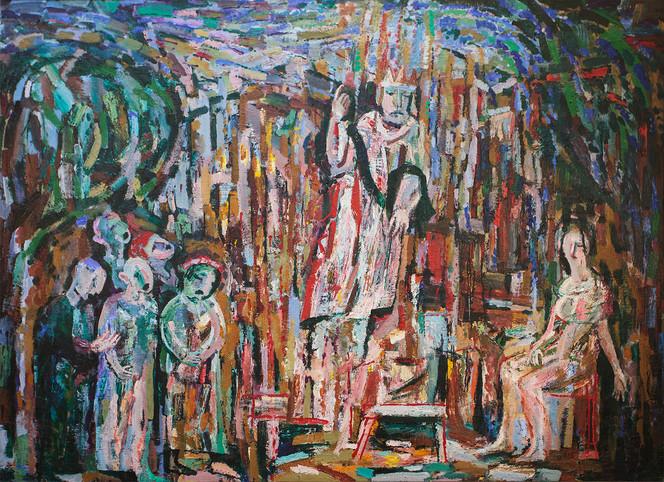 Традиционализм и шизореализм