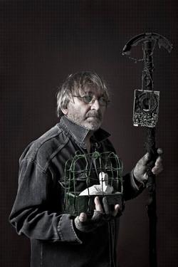 Avatar. Vladimir Opara
