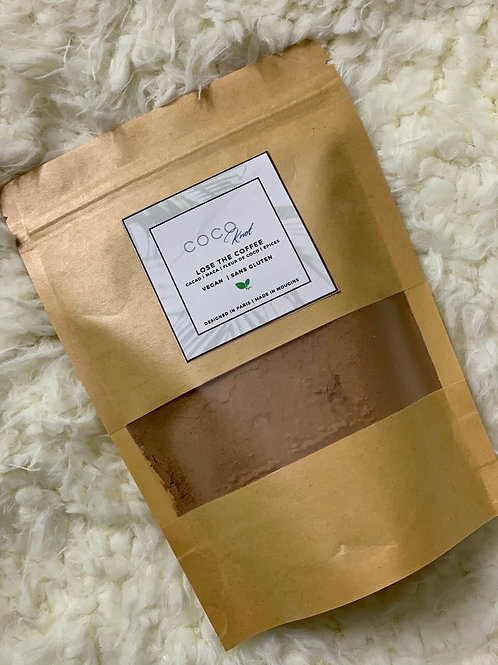 Lose the Coffee - Cacao | Maca | Ginger