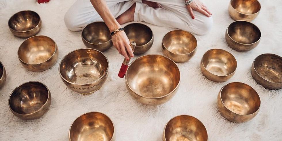 Ateliers Bols Sonores - Tibétains et Cristal