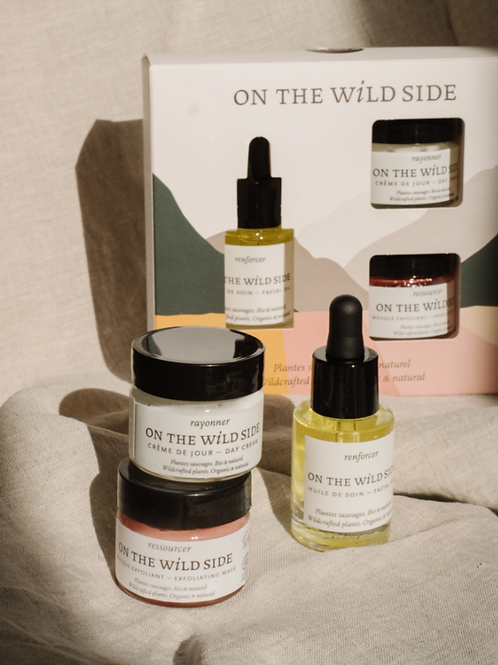 Rituel On the Wild Side
