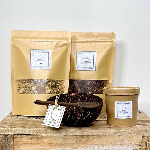 Cacao Noisettes Granola