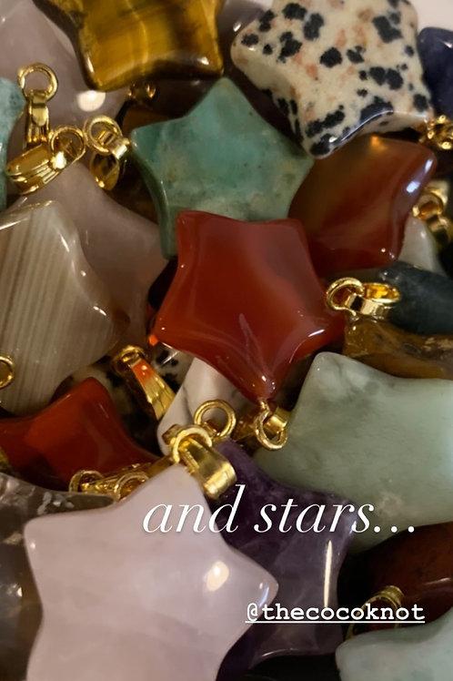 Stars - Choisissez votre étoile