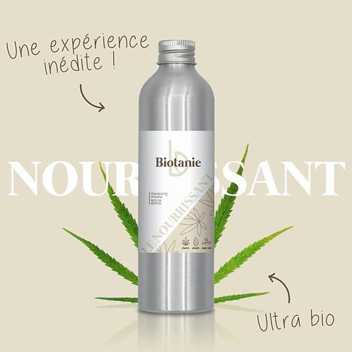 Shampoing Le Nourrissant