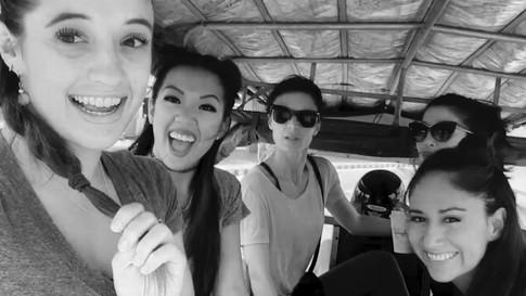 Cambodia Trip 2016