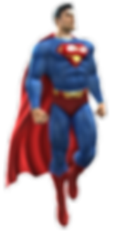 Superman-PNG-Image-With-Transparent-Back