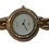 Thumbnail: Gucci Gold Plated Ladies Watch 1100L
